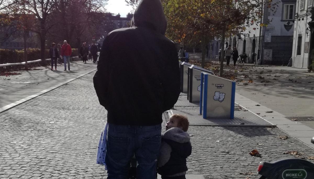 Je bolšje življenje pred otrokom ali z njim?